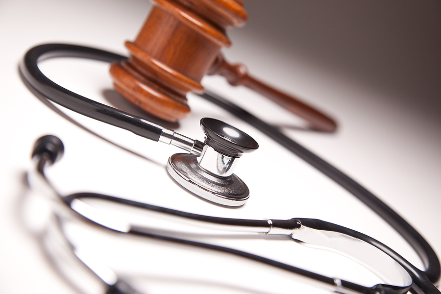 Medical negligence law in Australia