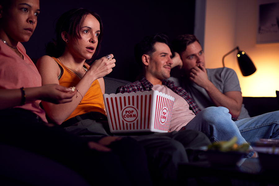 5 Best Horror Shows to Watch on Netflix