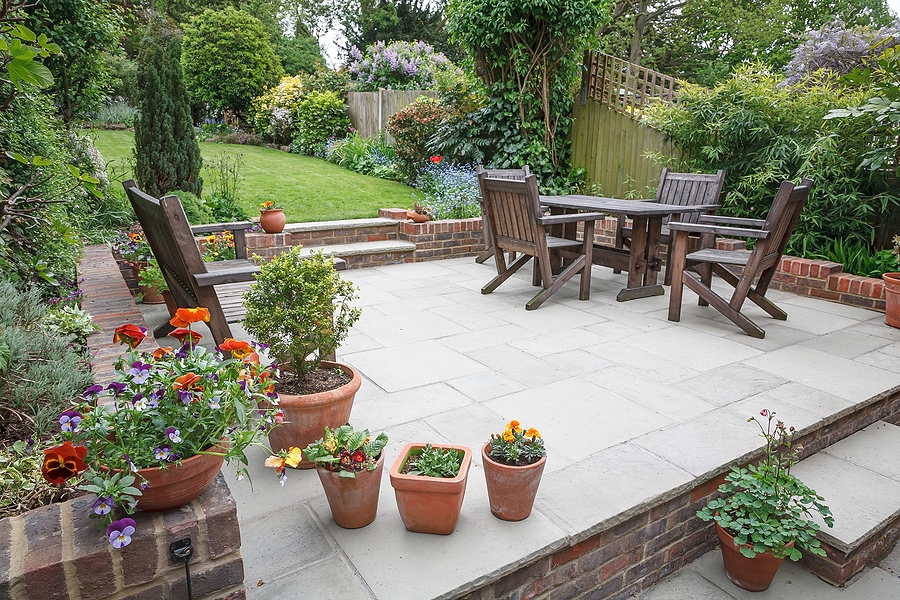 The Ideal Outdoor Living Space