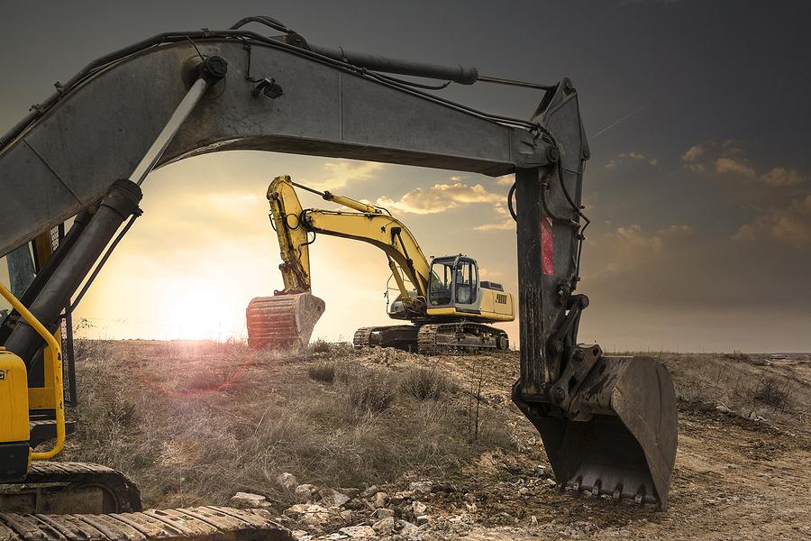 Earthmoving Contractors Insurance Explained
