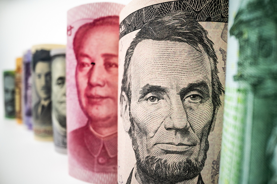 2021 Could be Huge for Forex Traders