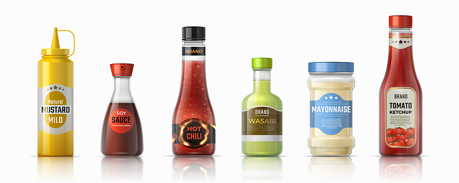 4 Ways to Market Your Custom Sauces for the Holidays