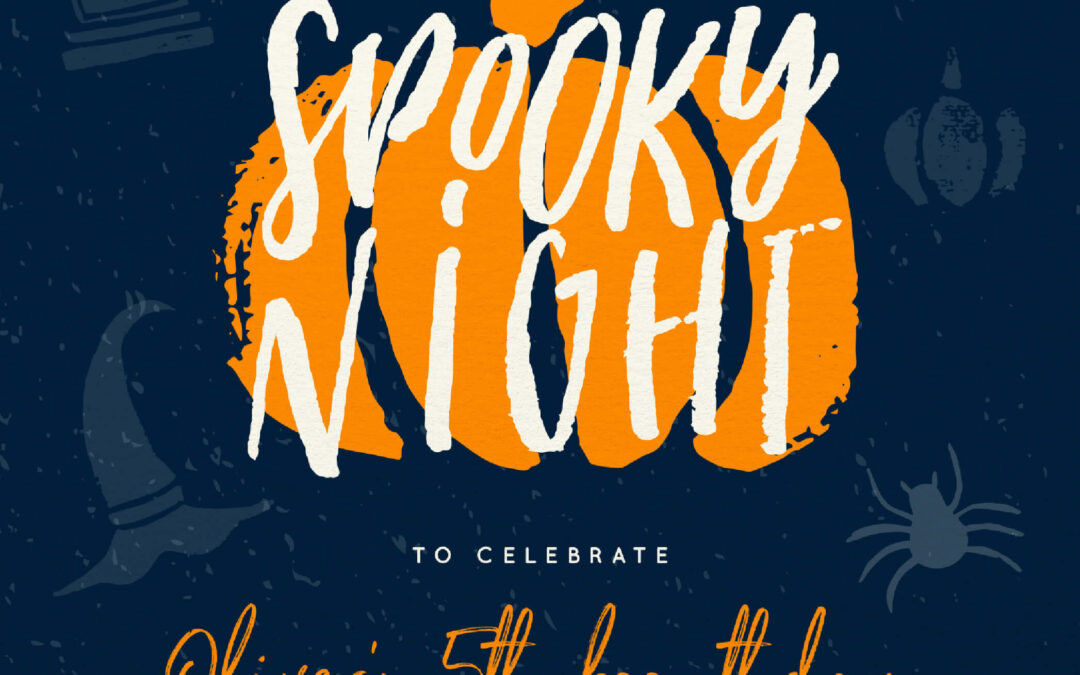 Halloween Birthday Parties – Everything to Know