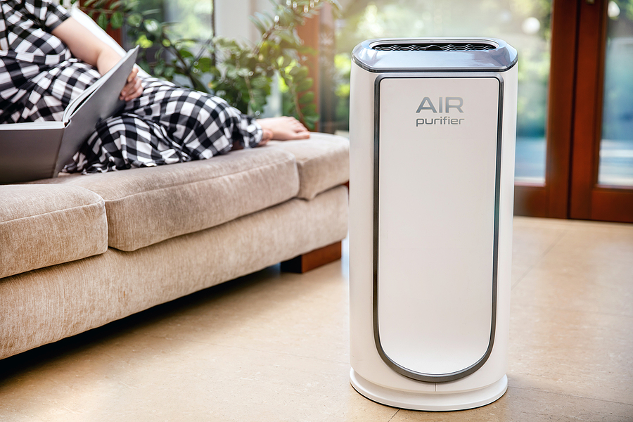Why Getting An Air Purifier Will Pay Huge Dividends For Your Health