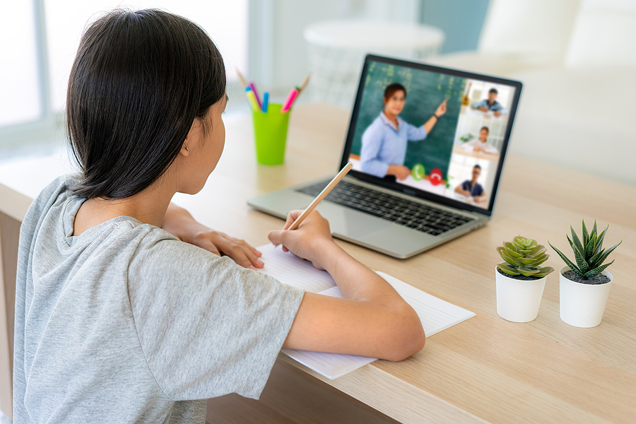 5 Tips to Make Distance Learning More Bearable