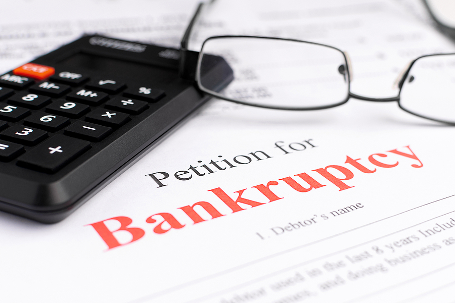 What Bankruptcy Can and Cannot Do