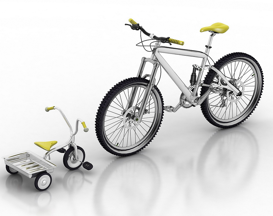 What is The Best Age to Learn Bicycle Riding?