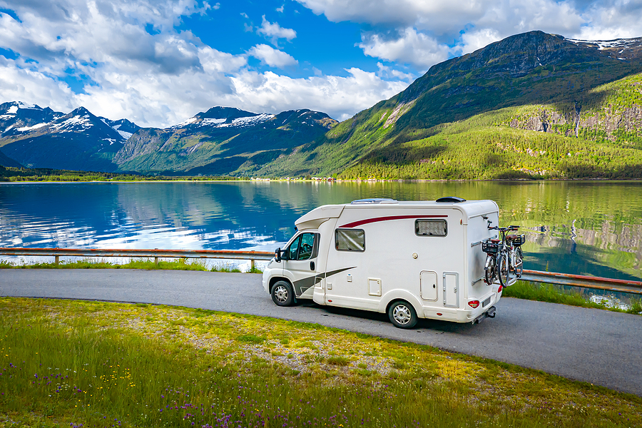 Tips to Make Your RV Road Trip A Success