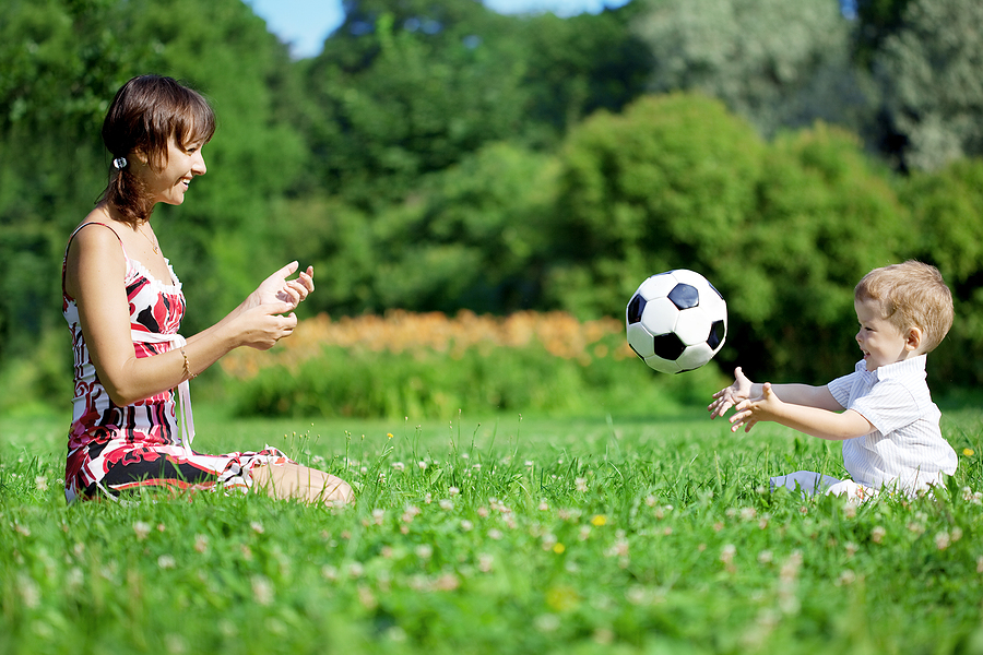 Incredible Benefits of Playing Outdoor Sports With Your Loved Ones