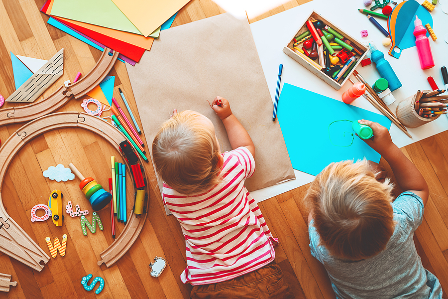 How to choose daycare in Ditmas Park
