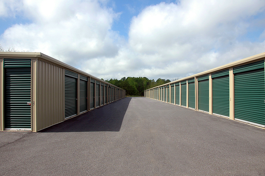 Need a Self Storage Unit? Here's How to Choose