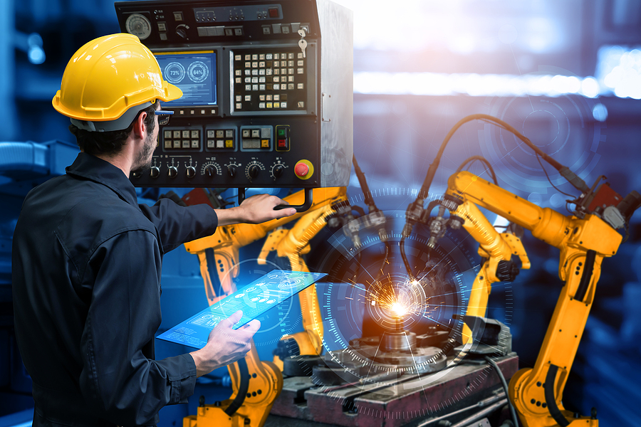 4 Benefits of Manufacturing Analytics