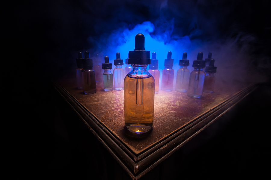 Vape Juices: What You Need To Know