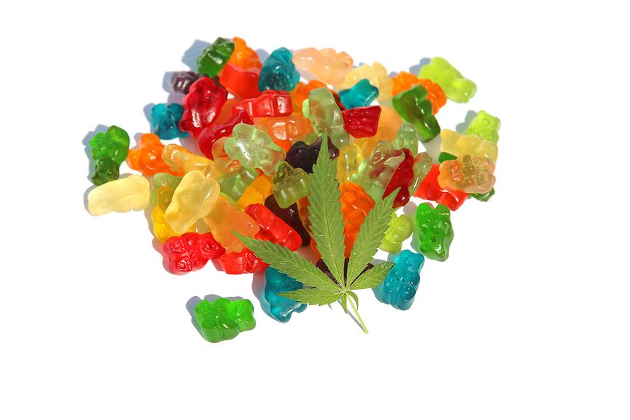 Do Gummy Vitamins Work?