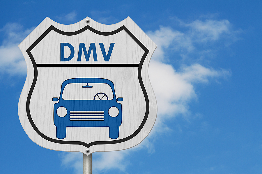 How to Register Your Vehicle Step by Step