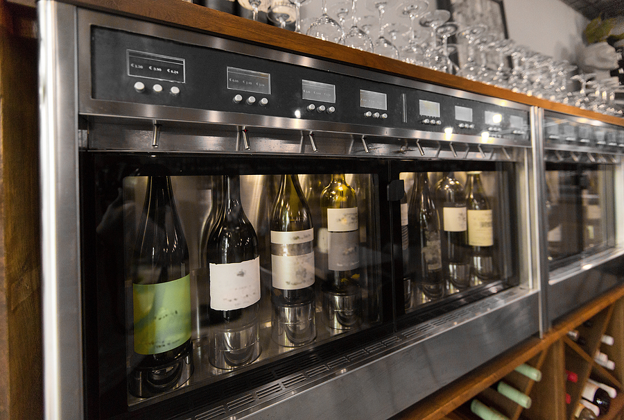 How to Choose the Right Wine Dispenser for Your Restaurant