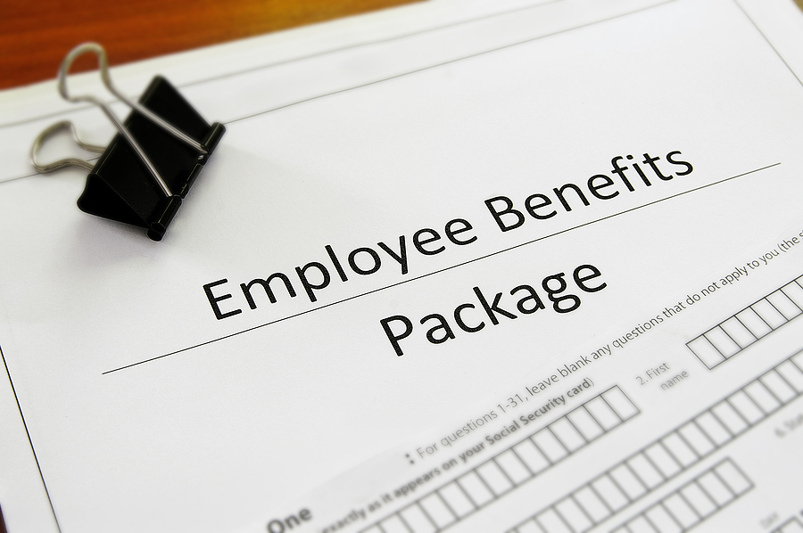 Tips for Creating an Employee Benefits Package
