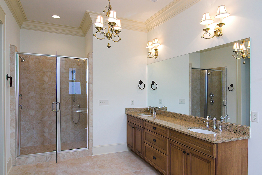 5 Essential Types of Bathroom Lighting and Fixtures