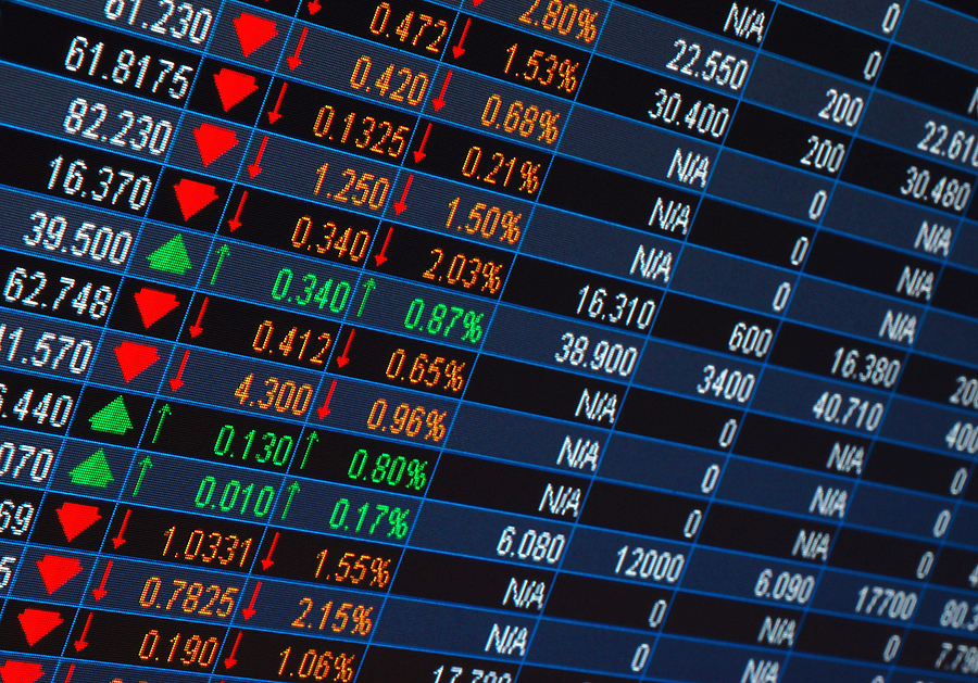 Charting and Trading Essentials You Can Find in an Algorithmic Trading Platform