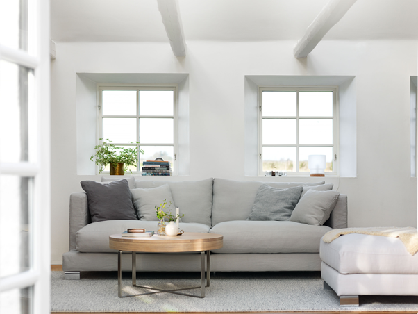 What Are The Different Types Of Sofas You Should Know About