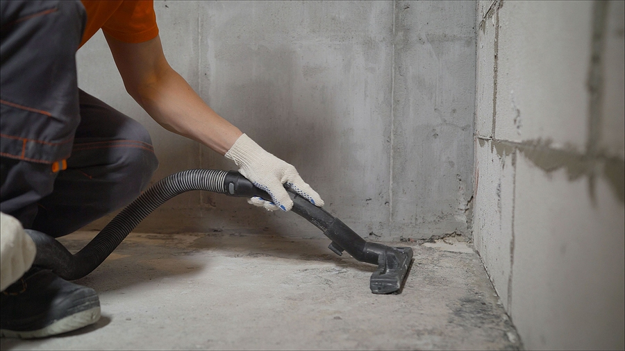 How to Do Post-Construction Cleaning Without Stressing Yourself Out
