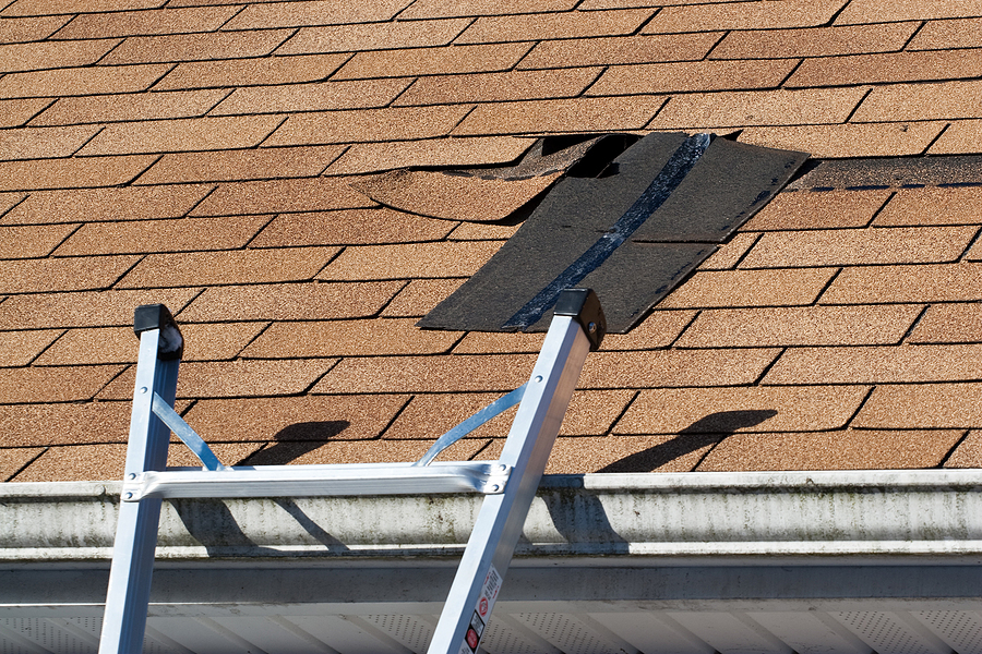 The Most Common Roofing Dangers and How to Remedy Them