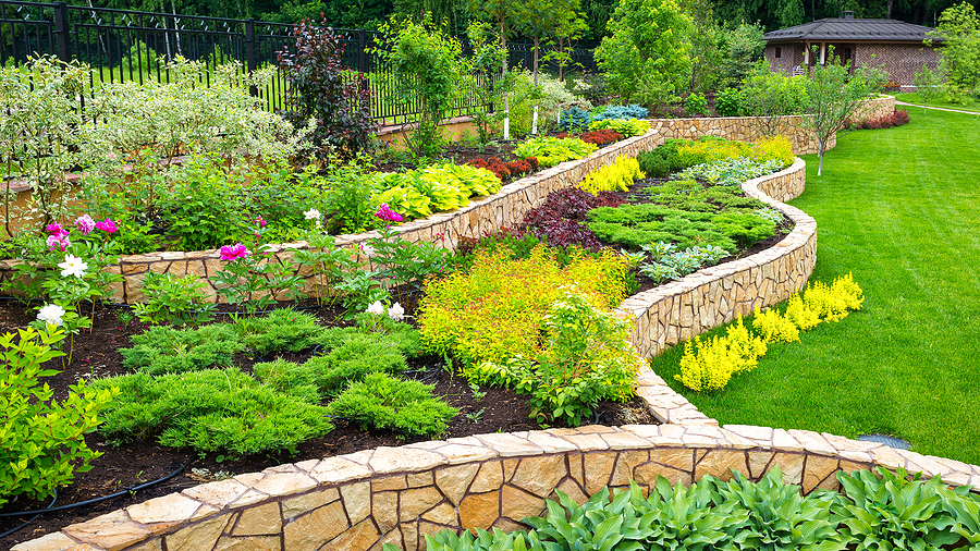 How to Pay For Landscaping