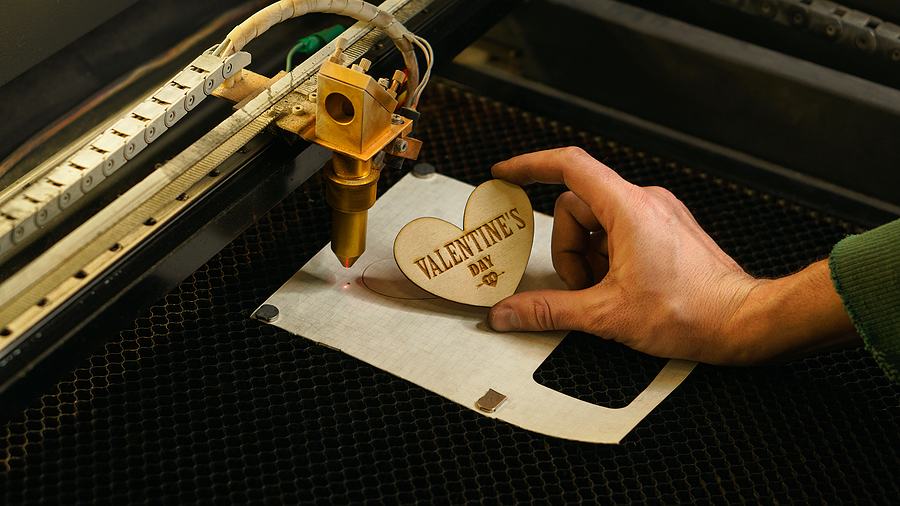 Benefits of Buying the Best Laser Cutter for Small Business