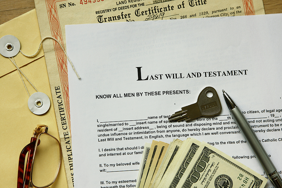 6 Tips That Will Help You Accomplish Your Estate Planning Goals Before It's Too Late