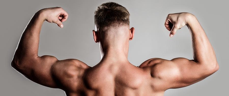 BAKBLADE Launches Body Groomer for Men