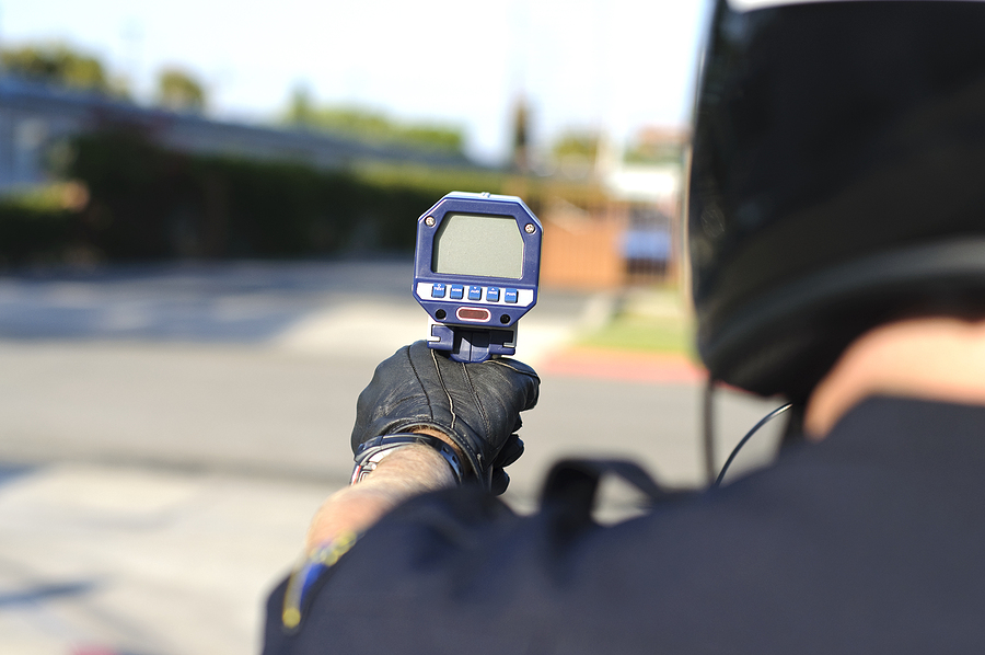 Do Radar Detectors Help Avoid Speeding Tickets?