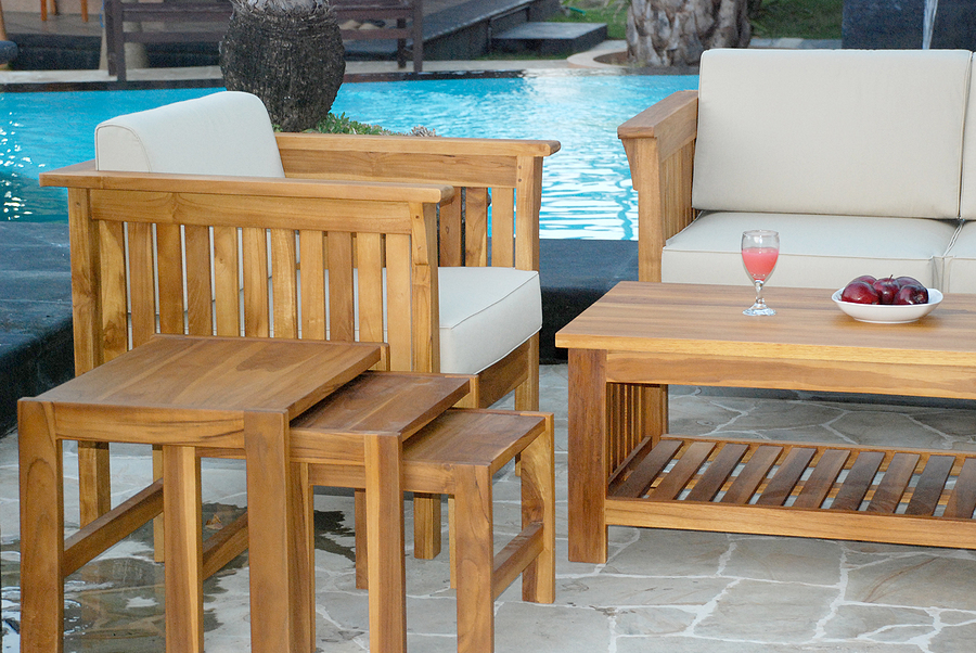 6 Common Mistakes While Furnishing Outdoor Spaces