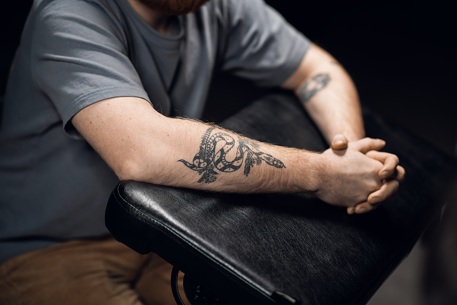 Tattoo Aftercare Tips and Tricks From the Experts