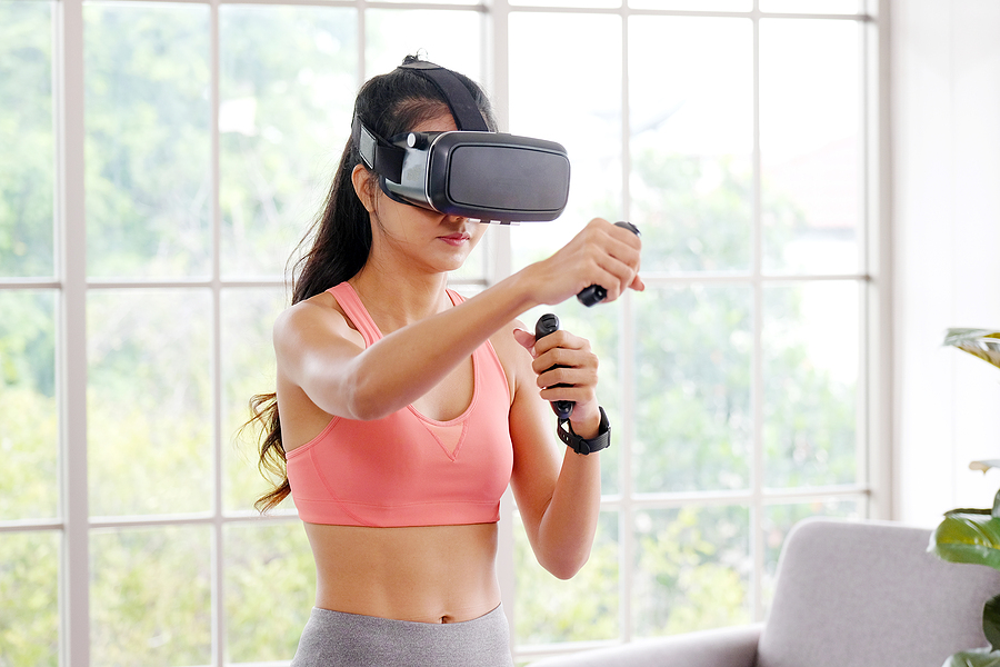 Types of Virtual Sports That Might Interest You