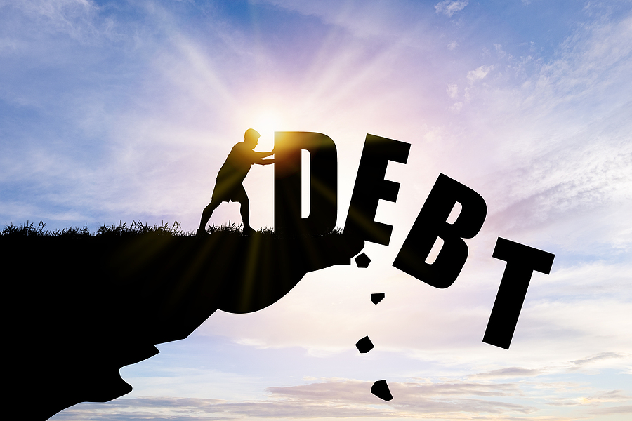 Tips on Paying off Your Debt Fast