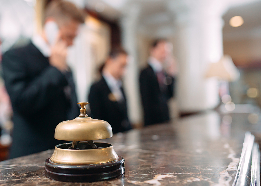 Three Ways to Make Your Hotel Stand Out