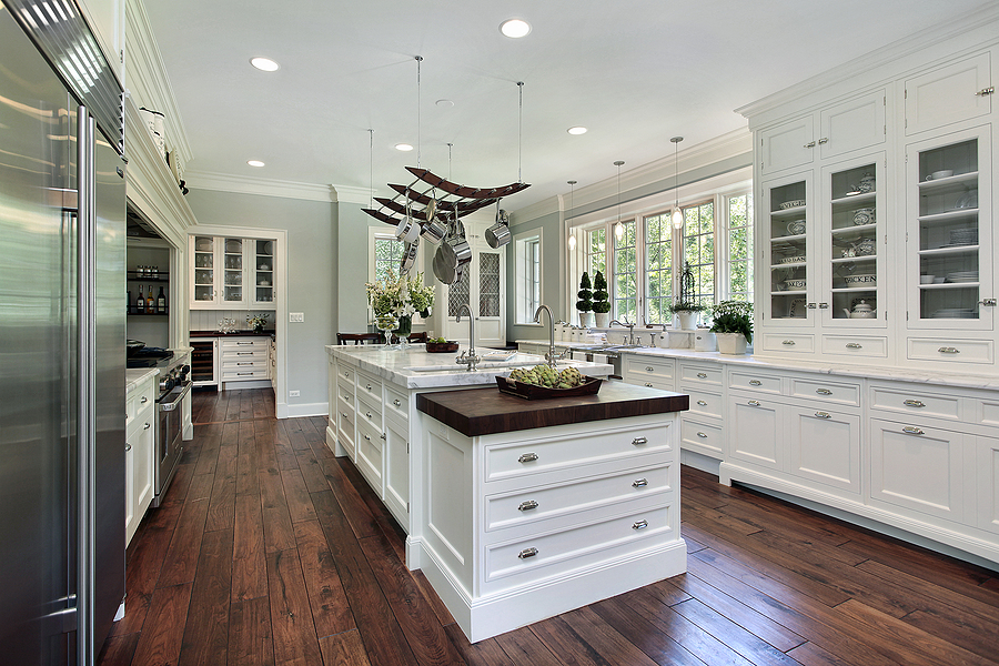 """Kitchen Cabinet Details that Will Make You Say """"Wow"""""""