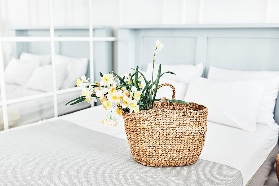 Spread Spring Blossoms to Rejuvenate Your Home