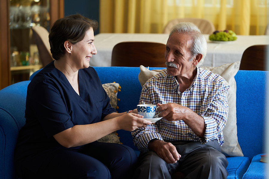Tips To Be A Successful Caregiver