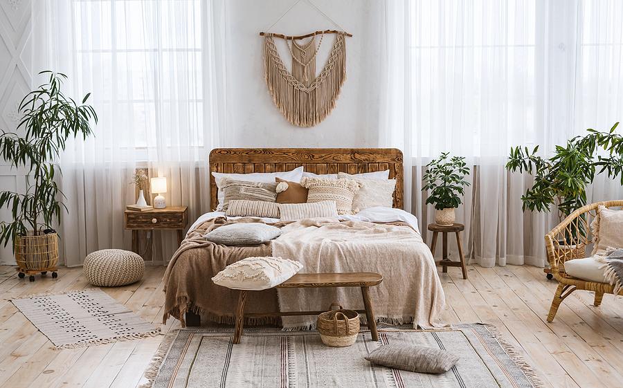 Tips For Making a Nicer Bedroom