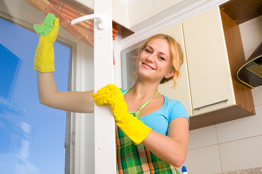 Benefits of Hiring A Professional Cleaning Company