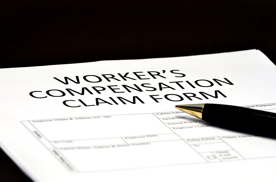 Common questions about Workers' Compensation in California