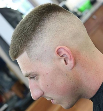 Learn the Easy Way to Make Men's Fade Haircuts at Home