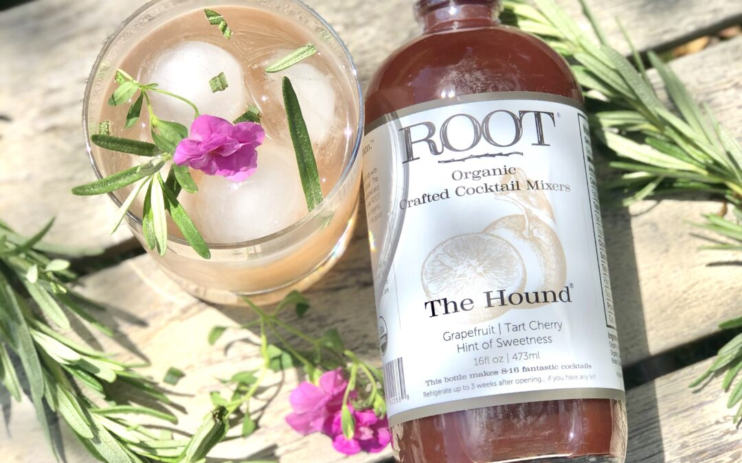 How Natural Cocktail Mixers make Guilt-Free Homemade Drinks Easy