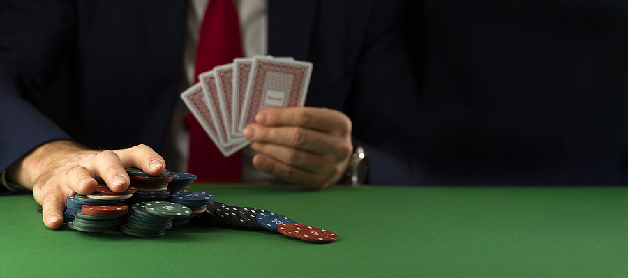 Benefits Of Playing Poker At Home