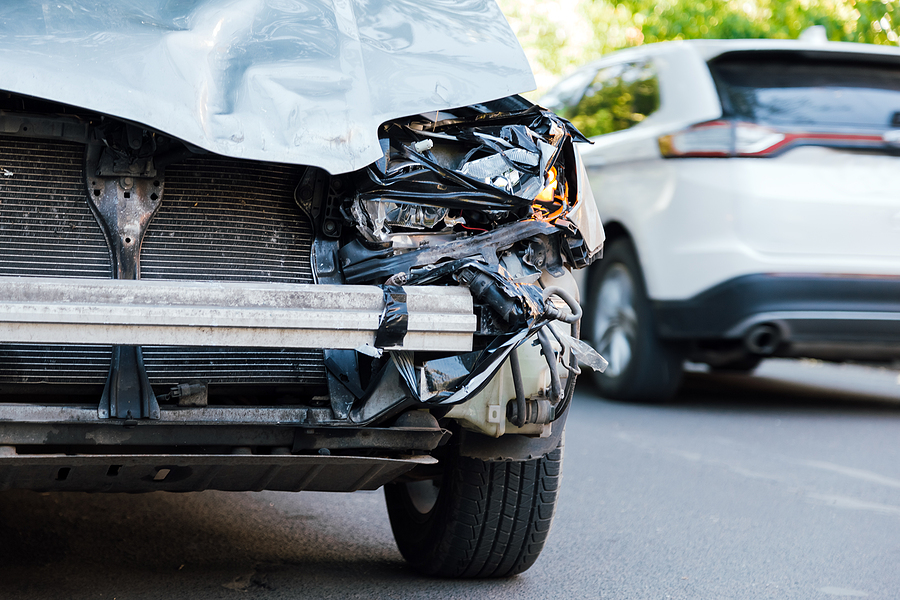 6 Things To Keep In Mind After Getting Hurt While You're Driving