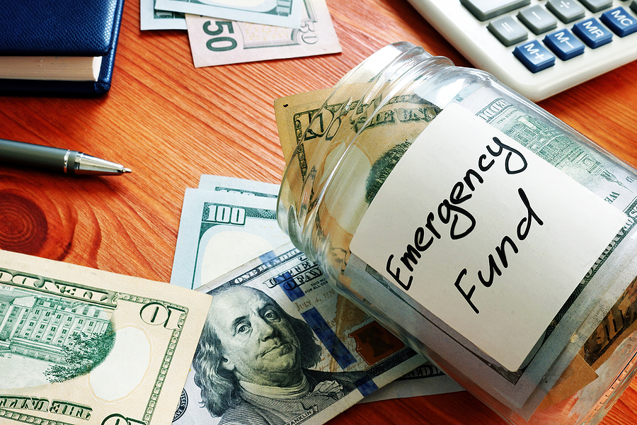 3 Essential Tips for Building an Emergency Fund