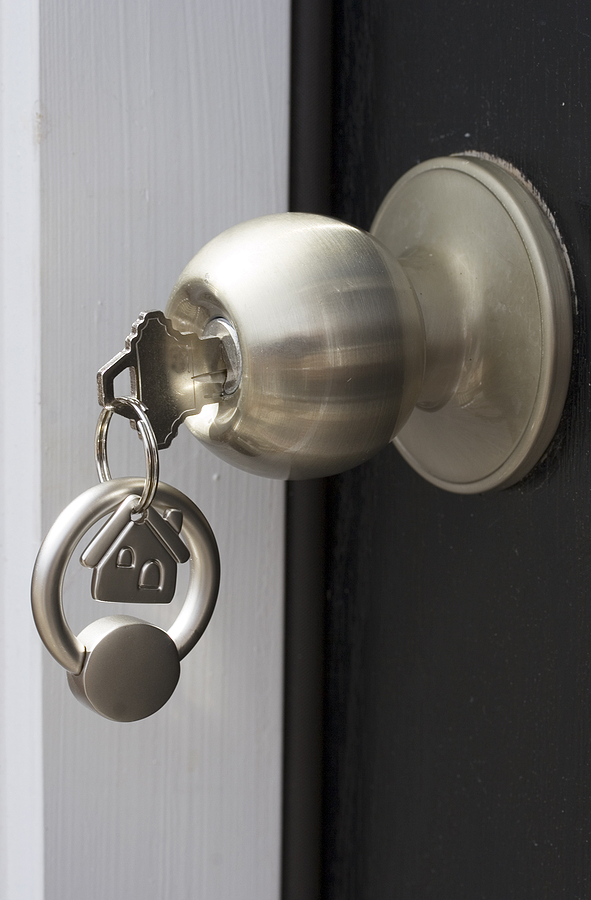 How To Protect Your Home From Intruders