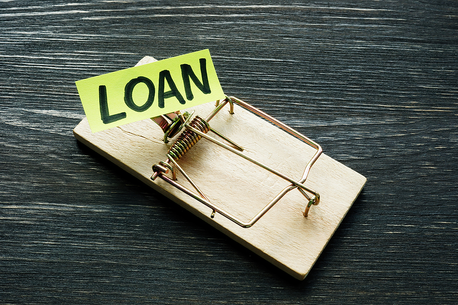 How to Check If a Personal Loan Company Is Legitimate