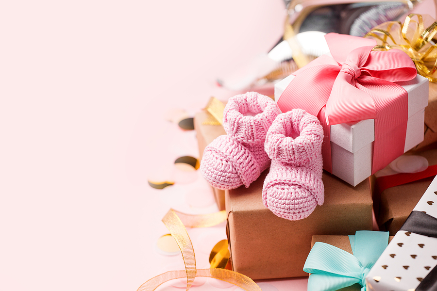 A Guide to All of the Best Baby Gifts